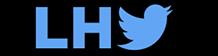 La Hiloteca logo LH